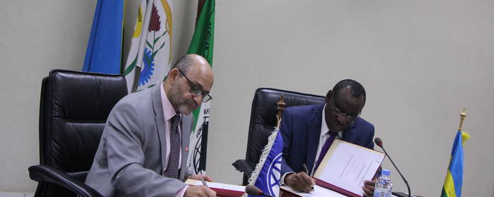 Government and World Bank ink US$ 125 million deal to boost Energy Sector