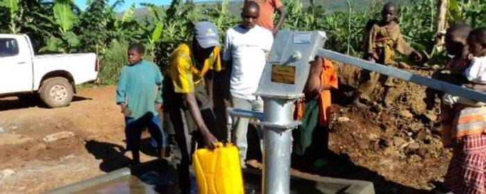 Japan extends US$ 9 million (approximately RwF 5.8 billion) grant for rural water supply